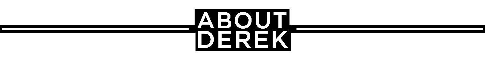 Derek Hough - About Derek Hough