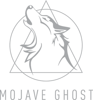 Mojave Ghost