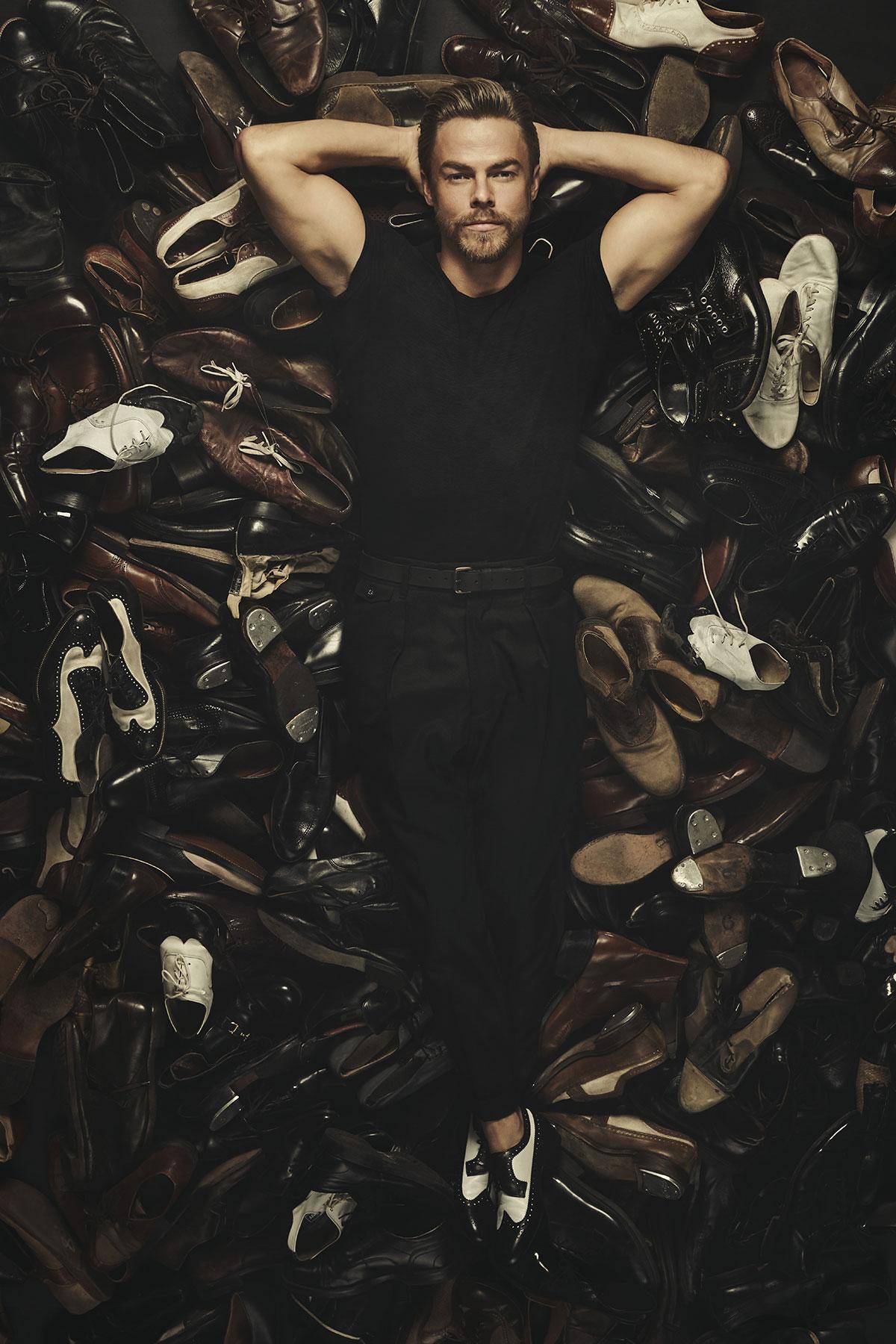 Derek Hough Live – The Tour